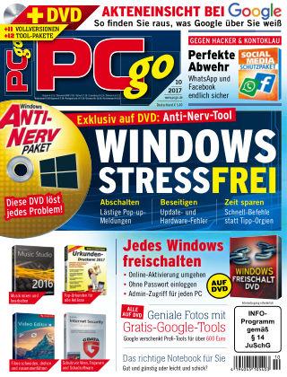 PCgo September 2017