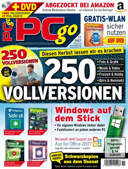 PCgo October 06, 2017 00:00
