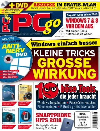 PCgo April 2018