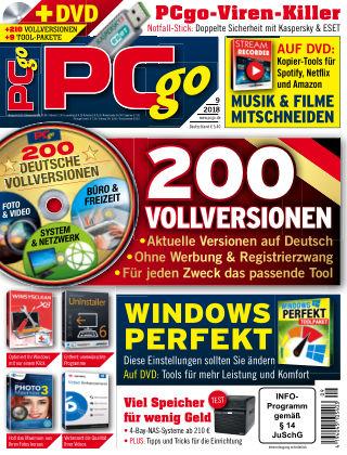 PCgo August 2018