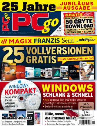 PCgo September 2018