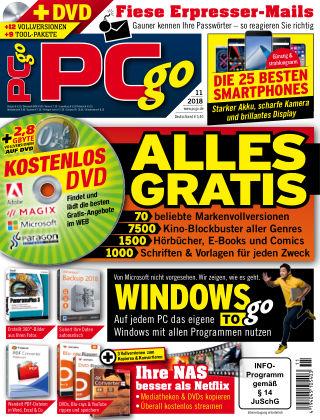 PCgo Oktober 2018