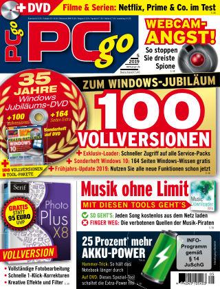 PCgo April 2019