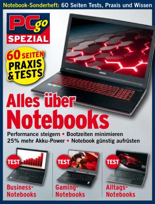 PCgo Notebooks Spezial 19
