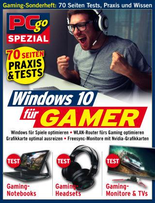 PCgo Gaming Spezial 19