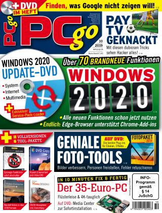 PCgo September 2019