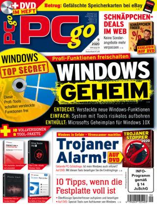 PCgo August 2020