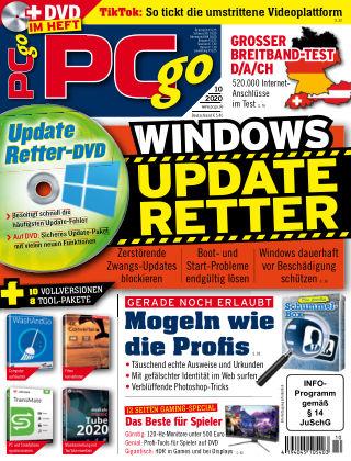 PCgo September 2020