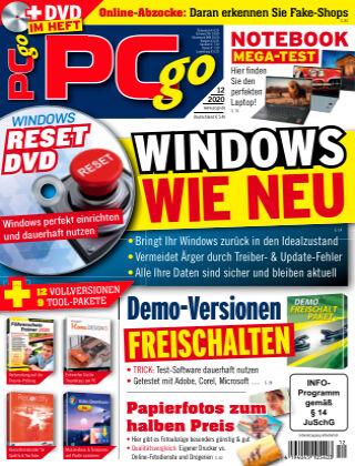 PCgo November 2020