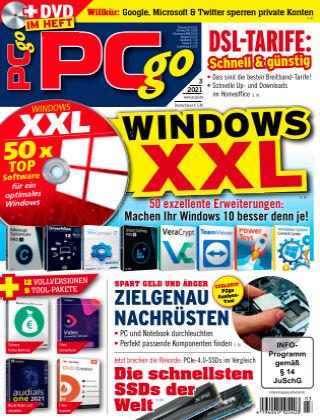 PCgo Februar 2021