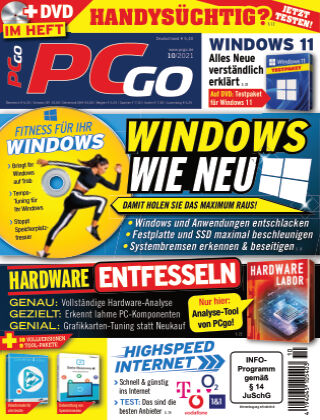 PCgo September 2021
