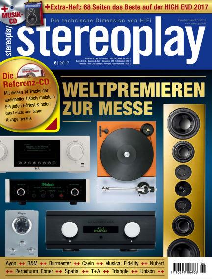 stereoplay May 12, 2017 00:00