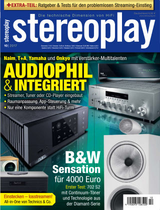 stereoplay September 2017