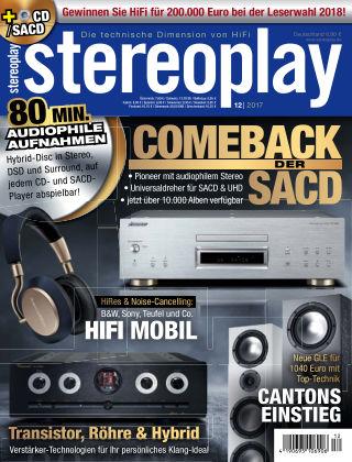 stereoplay November 2017