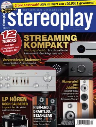 stereoplay November 2020