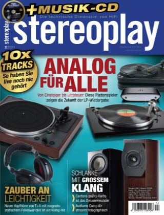stereoplay Januar 2021