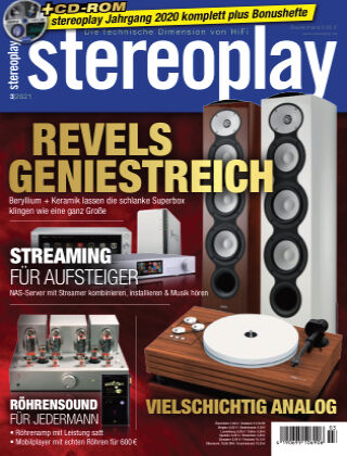 stereoplay Februar 2021_