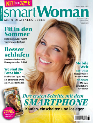 smartWoman 02/2016