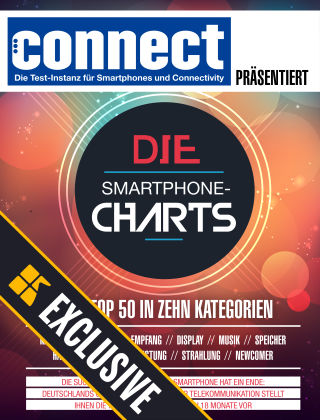 Connect Readly Exclusive Top Smartphones