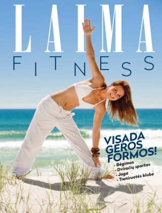 Laima Wellness 1