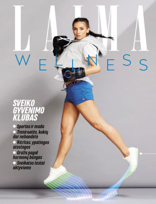 Laima Wellness 2