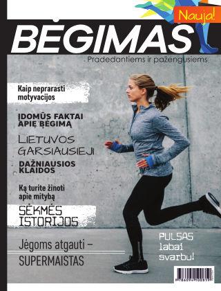 Bėgimas 01