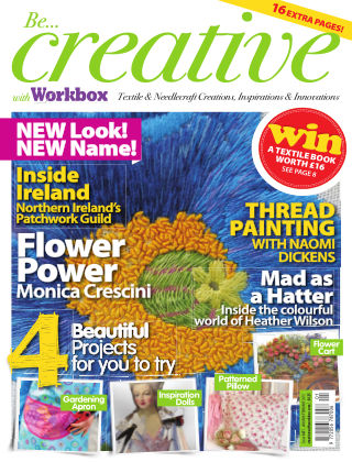 Be Creative with Workbox Jan/Feb 2015