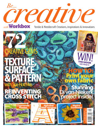 Be Creative with Workbox May/June 2015