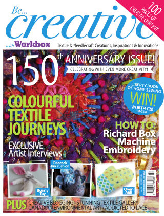 Be Creative with Workbox Jul/Aug 2015