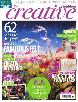 Be Creative with Workbox Nov - Dec 2016