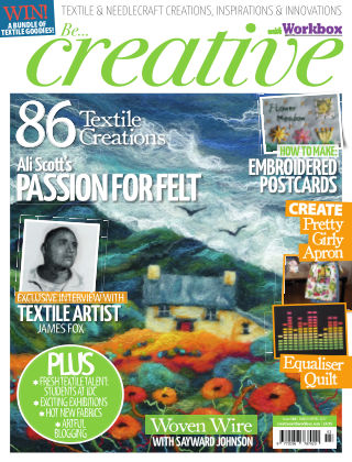 Be Creative with Workbox Mar - Apr 2017