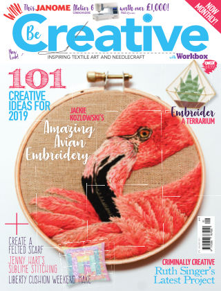 Be Creative with Workbox JAN 2019