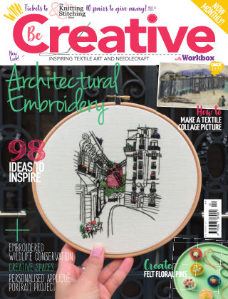 Be Creative with Workbox FEB 2019