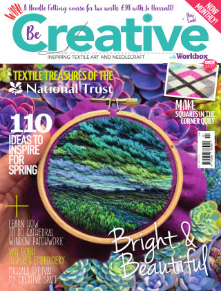 Be Creative with Workbox MAR 2019