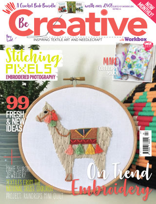 Be Creative with Workbox APR 2019