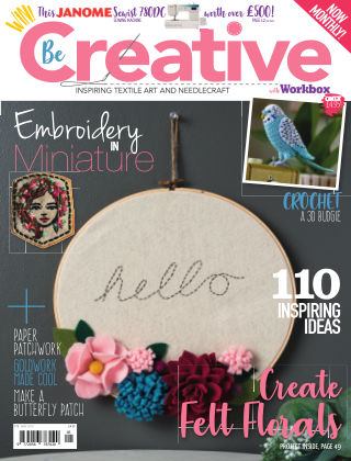 Be Creative with Workbox MAY 2019