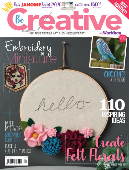 Be Creative with Workbox April 17, 2019 00:00