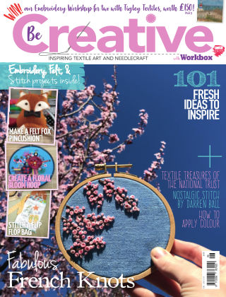Be Creative with Workbox JUN 2019