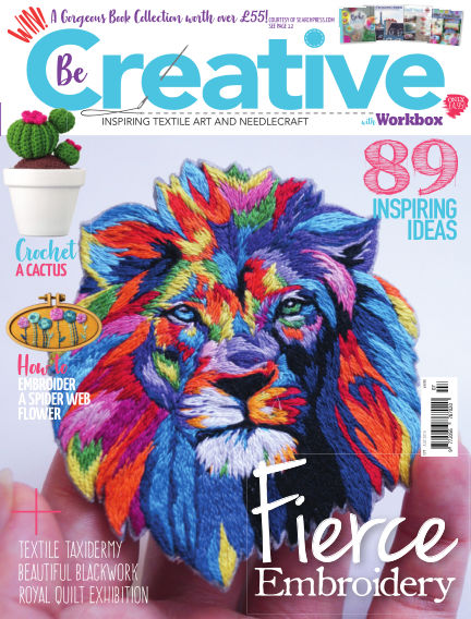 Be Creative with Workbox June 19, 2019 00:00