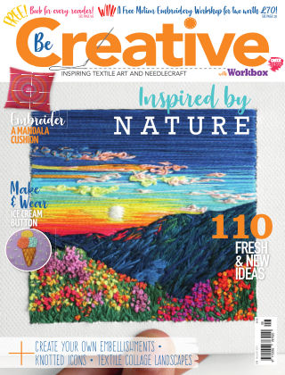 Be Creative with Workbox Aug 2019