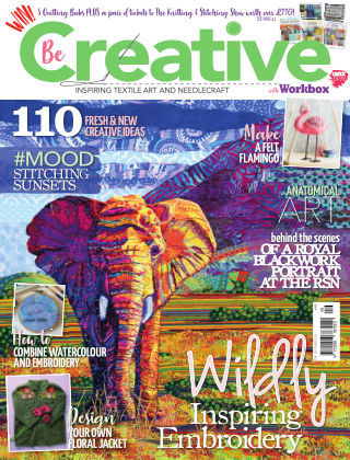 Be Creative with Workbox Sept 2019