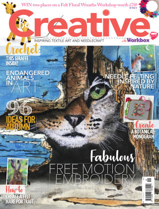 Be Creative with Workbox OCT 2019