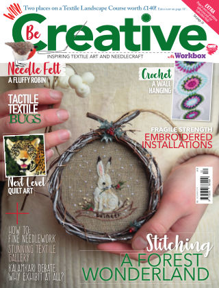 Be Creative with Workbox DEC 2019