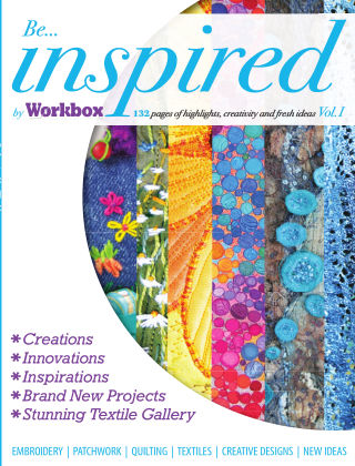 Be Inspired By Workbox Issue 1