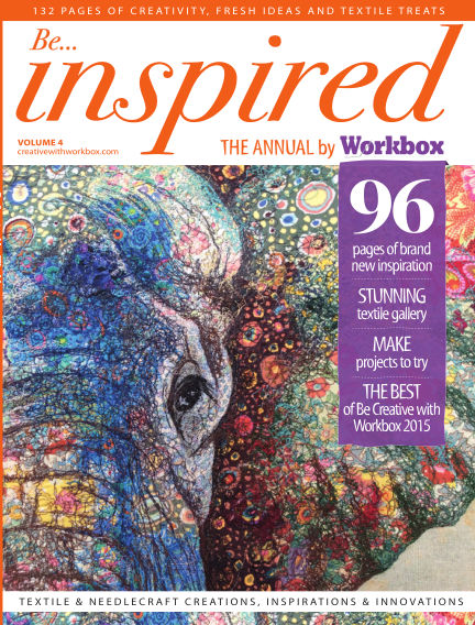 Be Inspired By Workbox December 01, 2015 00:00