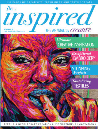 Be Inspired By Workbox Issue 5