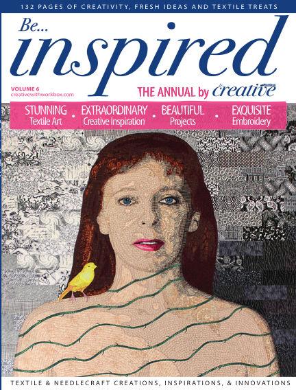 Be Inspired By Workbox November 10, 2017 00:00
