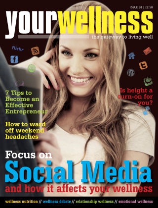 Yourwellness Issue 38