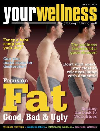 Yourwellness Issue 40