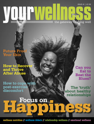 Yourwellness Issue 41